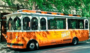 Winnipeg Trolley