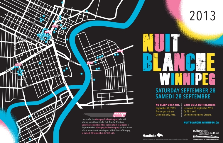 NuitBlancheWpg_Map2013