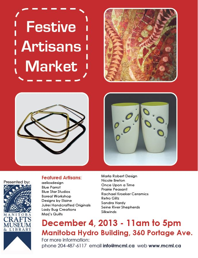 Festive Artisans Market
