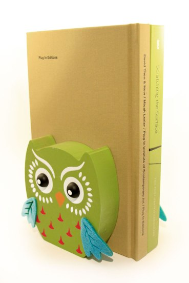 You KNOW the people you're getting gifts for are getting at least one book. So give some adorable owl bookends for their new literary collection! Nature's Wildlife, Winnipeg Square