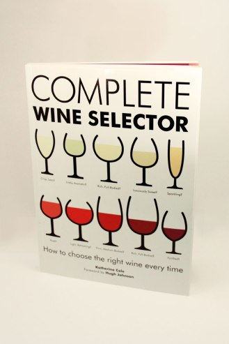 If you know someone like me - a wine fan who wants to learn more! - this could be the perfect pick! It guides you through every possibly pairing to help you pick the perfect wine. From Kite & Kaboodle at the Forks!