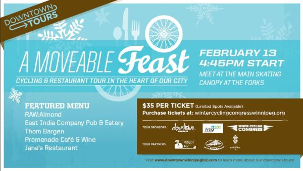 Moveable Feast Winter