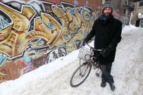 The Winter Cycling Congress