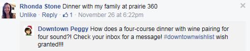 Prairie360request