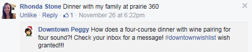 Prairie360request