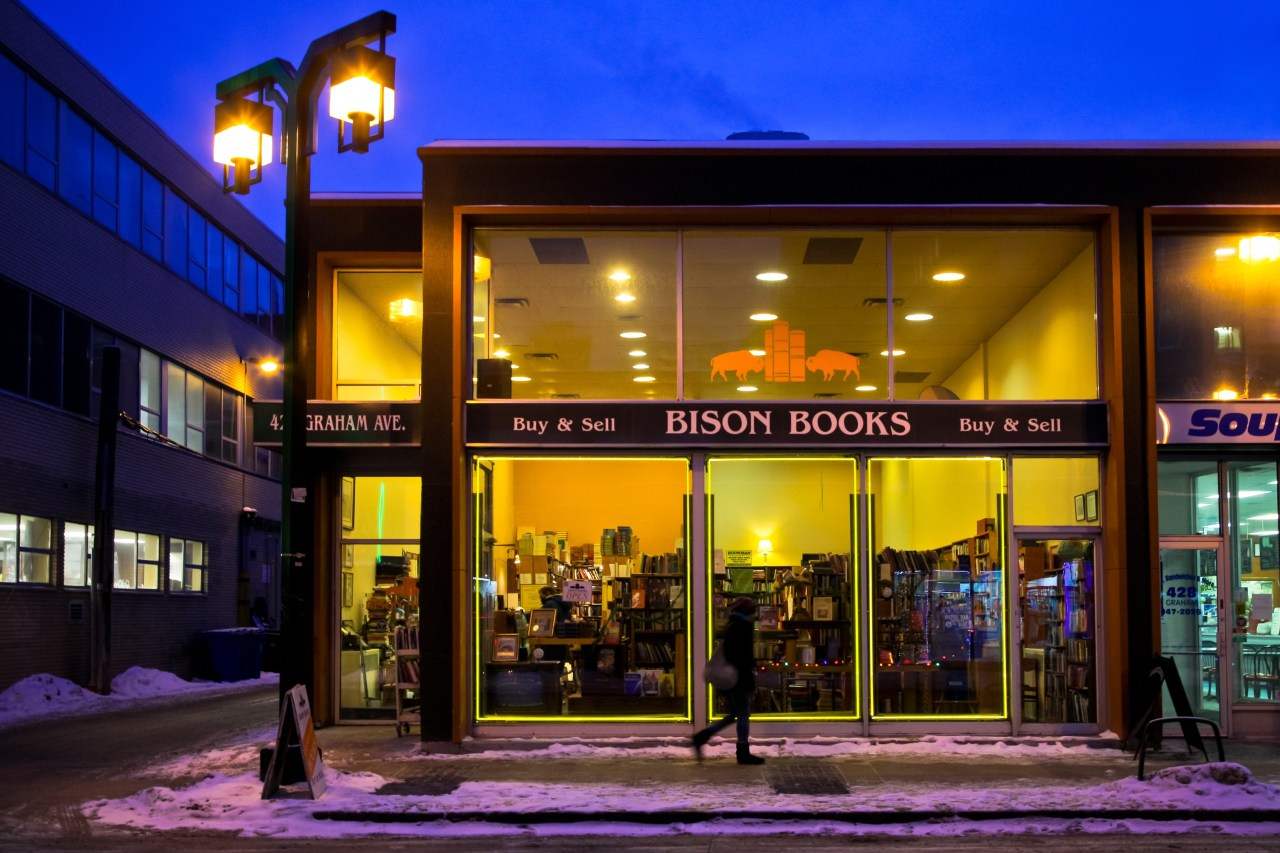 bisonbooks